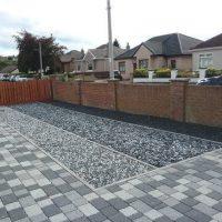 Glasgow's #1 Driveways Builder